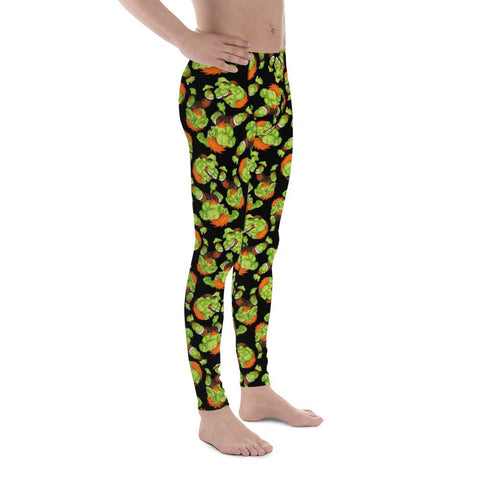 Blanka Street Fighter Performance Meggings