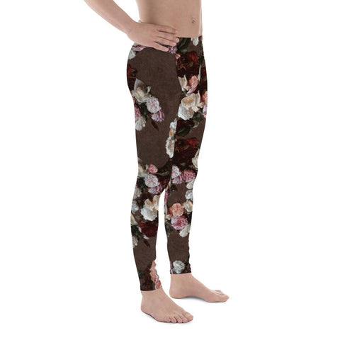 New Order Men's Leggings