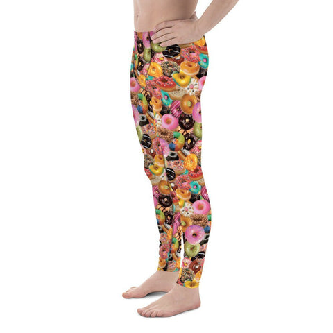 Donuts Meggings