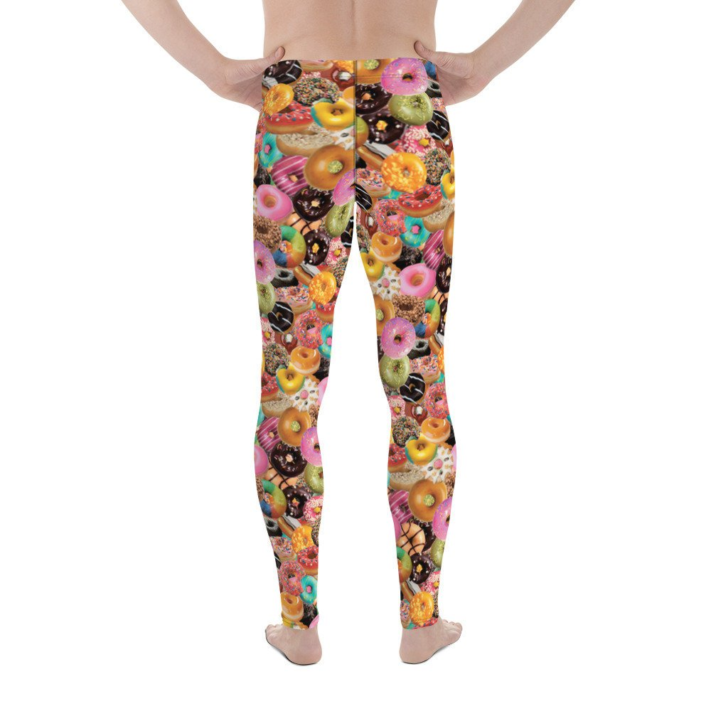 Donuts Meggings-Meggings-Eat me!