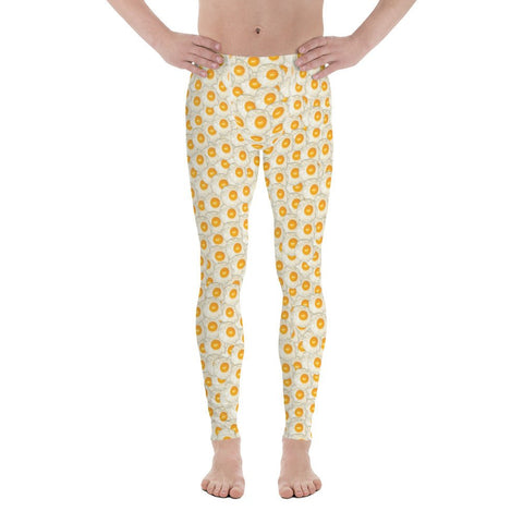 Fried Eggs Meggings-Meggings-Eat me!