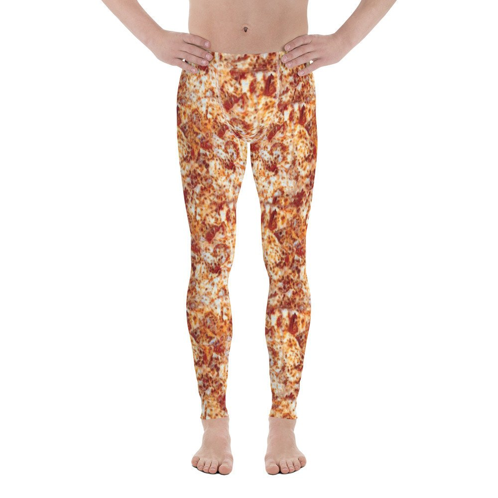 Pizza Meggings-Meggings-Eat me!