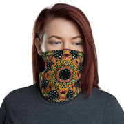 12 in 1 Mandala Neck Gaiter Face Mask-Neck Gaiter-Eat me!