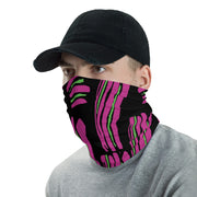 12 in 1 A Tribe Called Quest Neck Gaiter Face Mask-Neck Gaiter-Eat me!