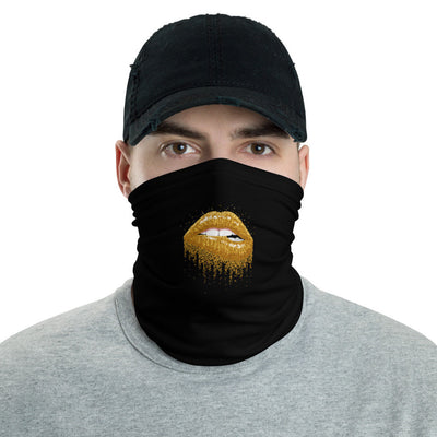 12 in 1 Sexy Lips Neck Gaiter Face Mask-Neck Gaiter-Eat me!