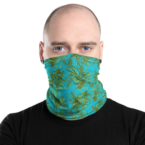 12 in 1 Periodic Table Neck Gaiter Face Mask-Neck Gaiter-Eat me!