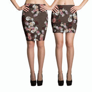 New Order Pencil Skirt-Skirts-Eat me!