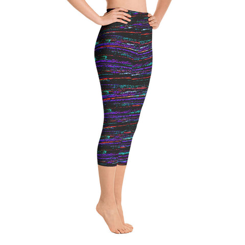 Ruido Surf Yoga Leggings | Yoga Leggings Ruido Surf