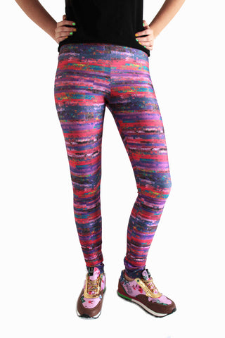 Glitch Leggings | Glitch Leggings