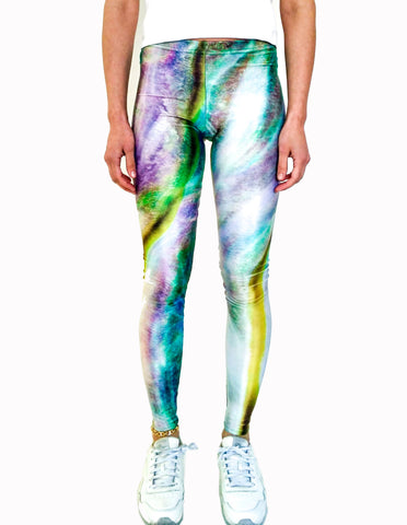 Nacre Leggings | Nácar Leggings