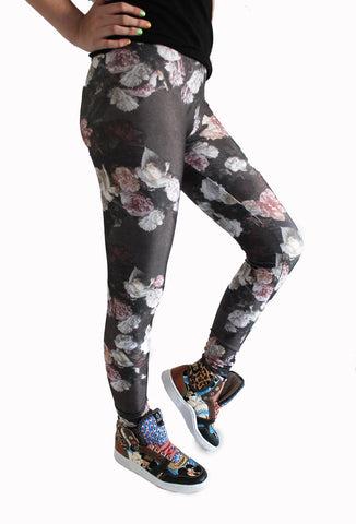 New Order Leggings | New Order Leggings