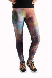 ORION Galaxy Leggings-Leggings-Eat me!