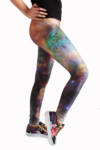 ORION Galaxy Leggings  | Orión Leggings