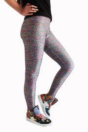 VHS Leggings-Leggings-Eat me!