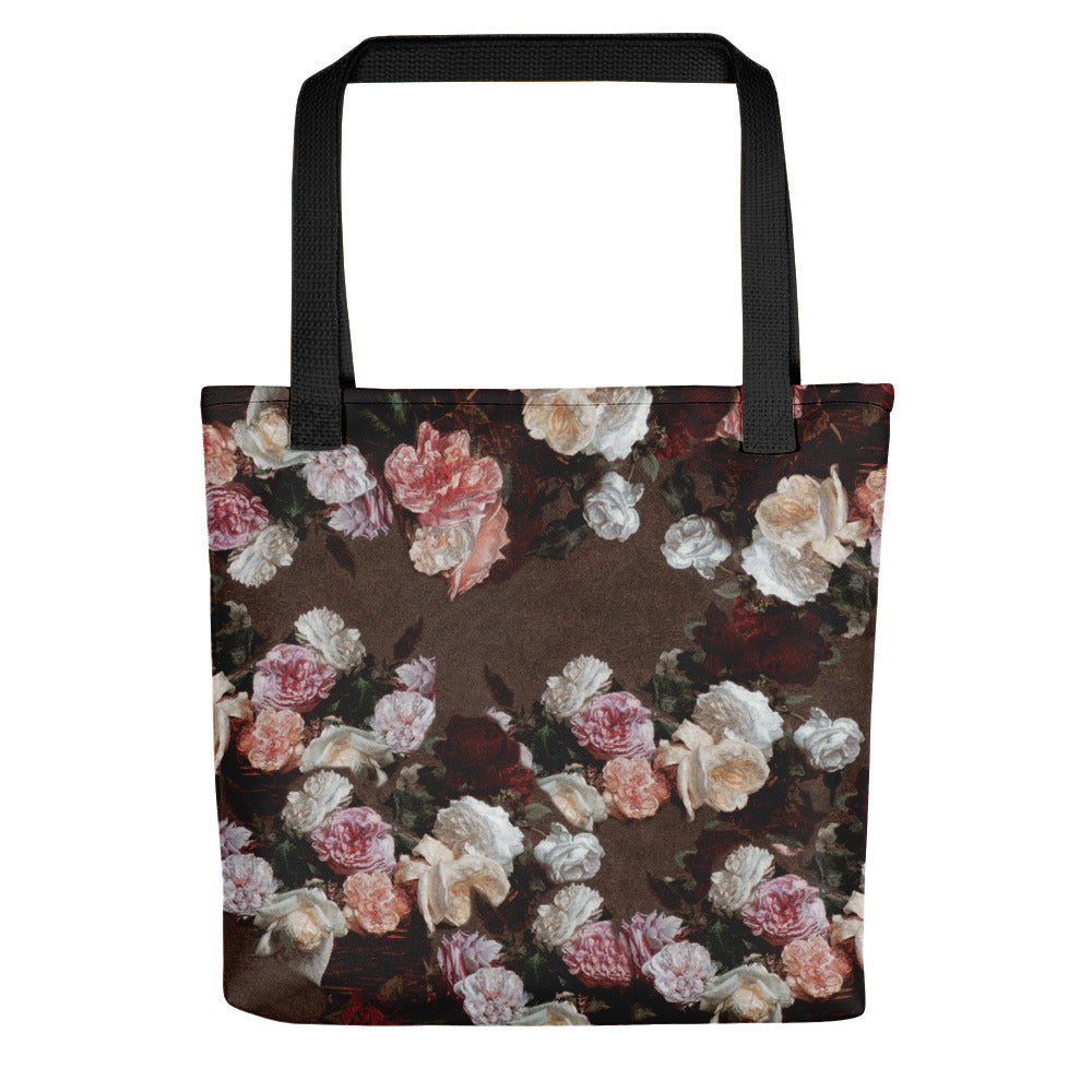 New Order Tote Bag | Tote Bag New Order-Tote bags-Eat me!