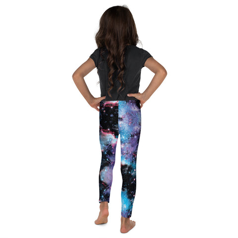 Universe Kid´s Leggings-Kids Leggings-Eat me!