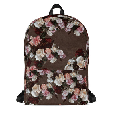 New Order Backpack-Backpacks-Eat me!