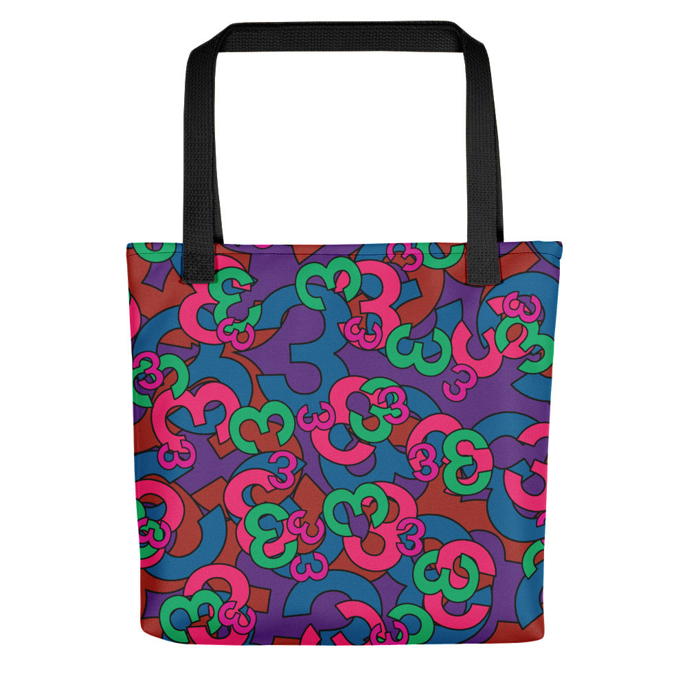 Spacemen 3 Tote Bag | Tote Bag Spacemen 3-Tote bags-Eat me!