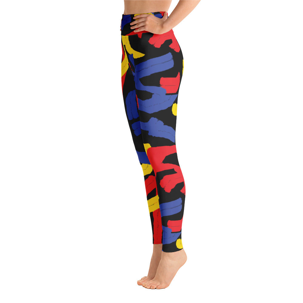 Easy Yoga Leggings | Yoga Leggings Easy-Yoga Leggings-Eat me!