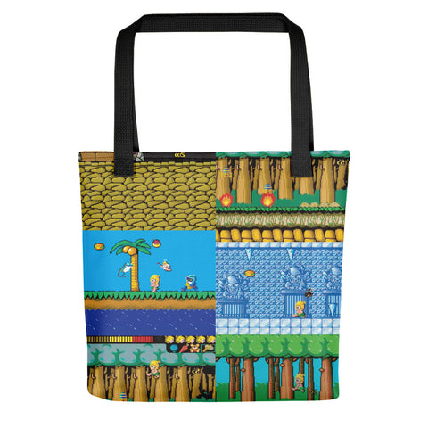 Wonderboy Tote Bag | Tote Bag Wonderboy