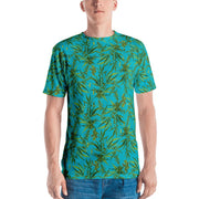 Cannabis Sativa T-Shirt-T-Shirts-Eat me!