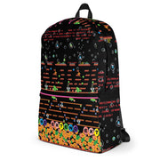 Bubble Bobble Backpack-Backpacks-Eat me!
