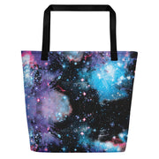Universal Beach Bag-Tote Bags-Eat me!