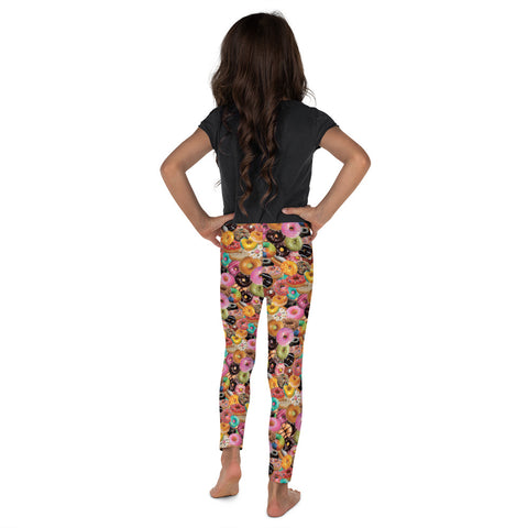 Donuts Kid´s Leggings | Donas Leggings Niños