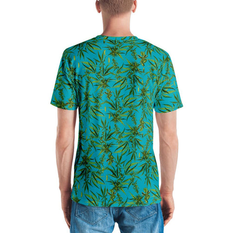 Cannabis Sativa T-Shirt | Camiseta Cannabis Sativa