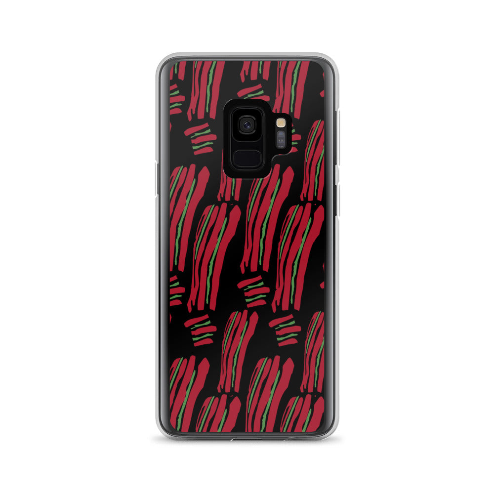 A Tribe Called Quest Samsung Case | Funda de Samsung A Tribe Called Quest-Phone Cases-Eat me!