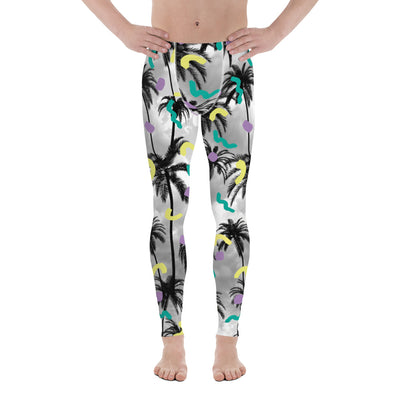 Westcoast Palms Meggings-Meggings-Eat me!