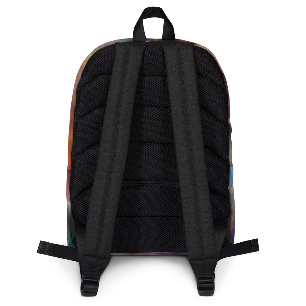 Orion Backpack | Mochila Orión