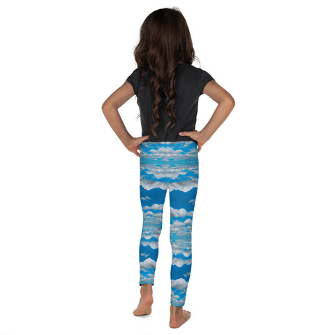 Sky Kid´s Leggings | Cielo Leggings Niños