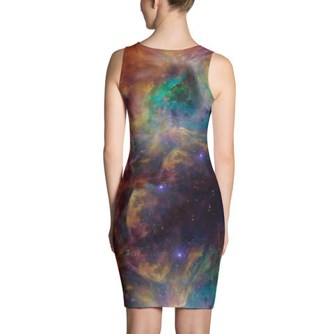 Orion Dress-Dresses-Eat me!