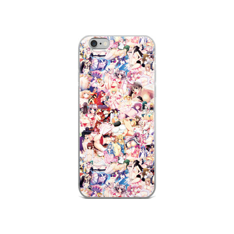 Hentai iPhone Case | Funda de iPhone Hentai