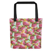 Amanita Tote Bag-Tote Bags-Eat me!