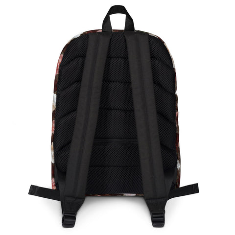 New Order Backpack | Mochila New Order