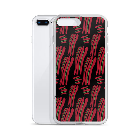 A Tribe Called Quest iPhone Case-Phone Cases-Eat me!