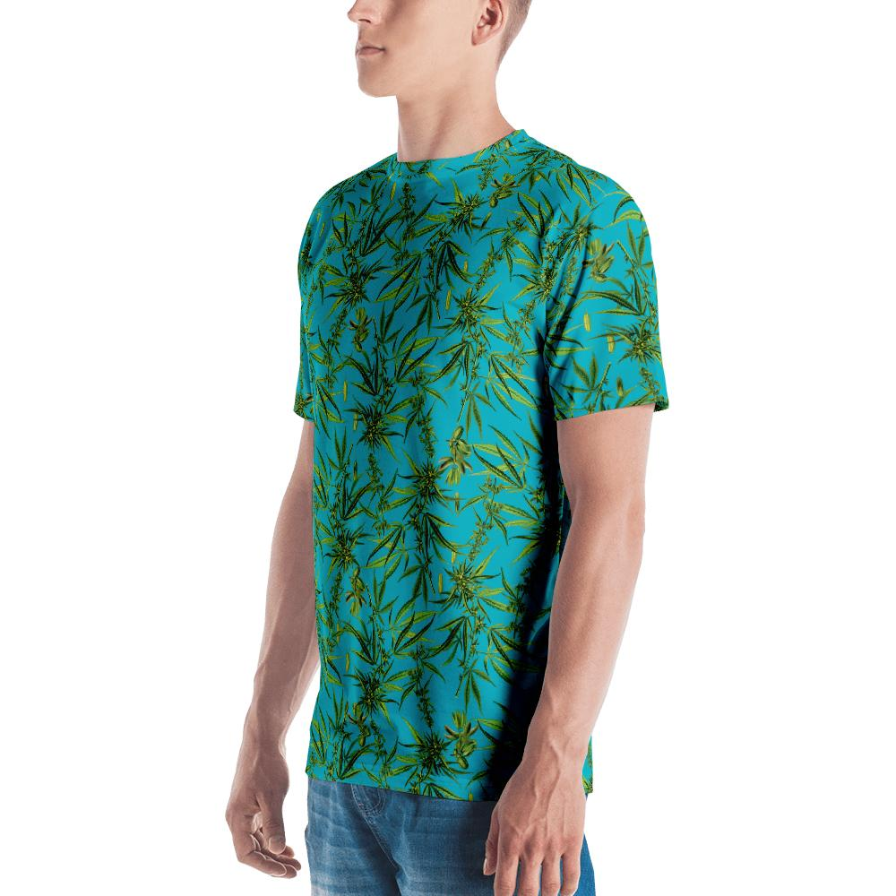 Cannabis Sativa T-Shirt | Camiseta Cannabis Sativa-T-Shirts-Eat me!