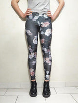 New Order Leggings | New Order Leggings-Leggings-Eat me!