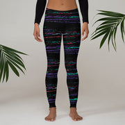 Ruido Surf Leggings-Leggings-Eat me!