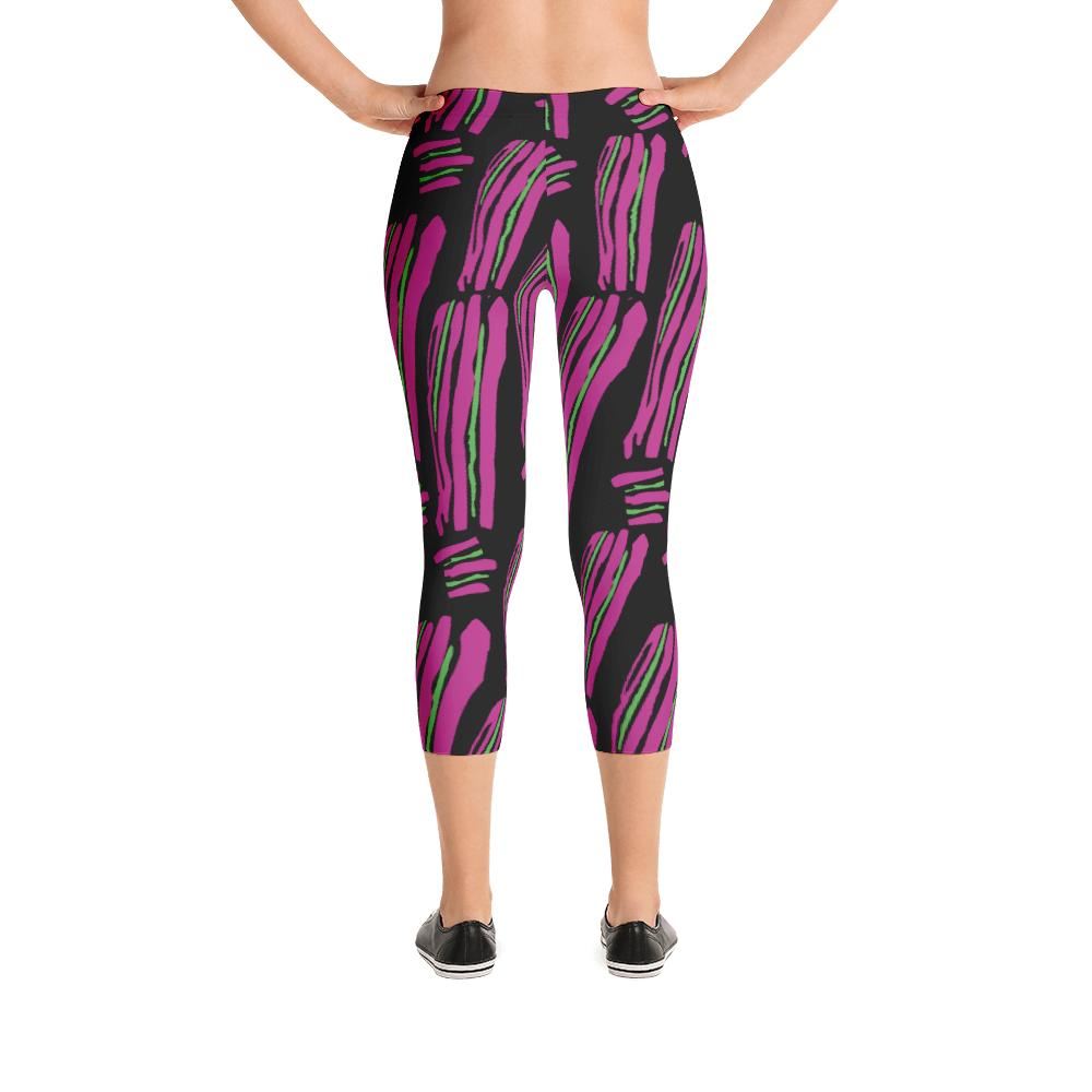 A Tribe Called Quest Leggings | A Tribe Called Quest Leggings-Leggings-Eat me!