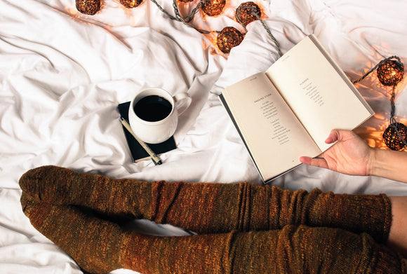 Nine Great Comfort Reads