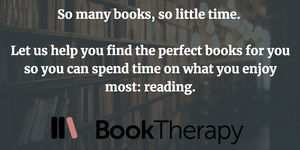 A Novel Literary Advice Service: introducing Book Therapy
