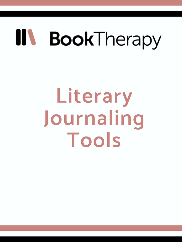Literary Journaling Tools