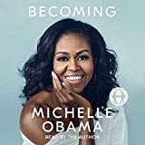 becoming michelle obama women's empowerment memoir