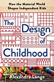 design of childhood by tara westover, best books on child development, children's books on child development
