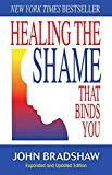 healing the shame that binds, best books on dealing with shame and guilt, what to read for coping with shame and guilt
