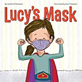 lucy's mask by lisa sirkis