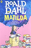 books on bullying, matilda, roald dahl